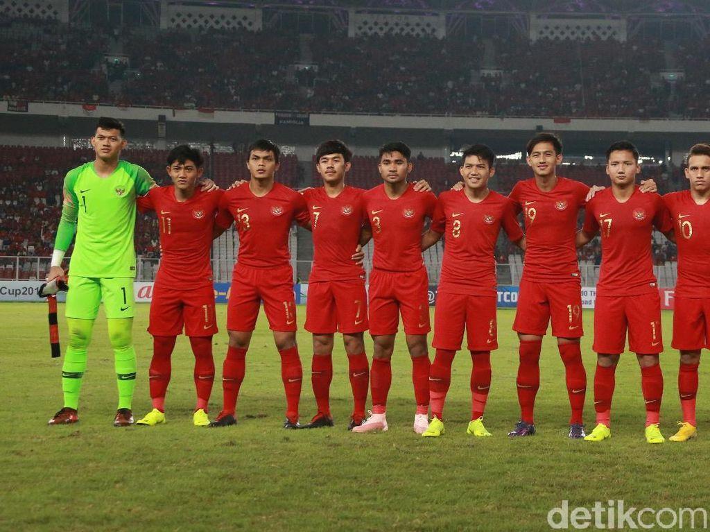 Di Hari Sumpah Pemuda, Indonesia Bisa Ukir Sejarah ke Piala Dunia