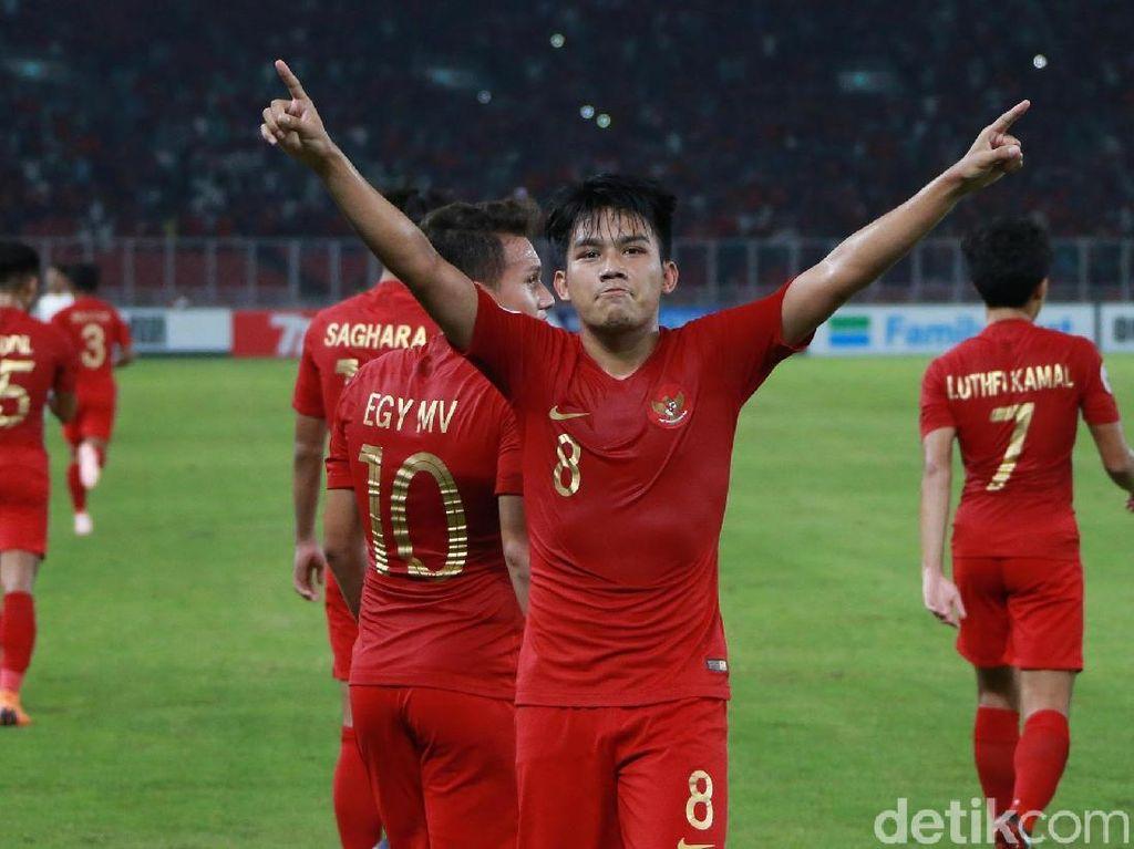 Witan Sulaeman Sang Pahlawan
