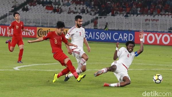 Kunci Kemenangan Timnas U-19: Semangat Pantang Menyerah
