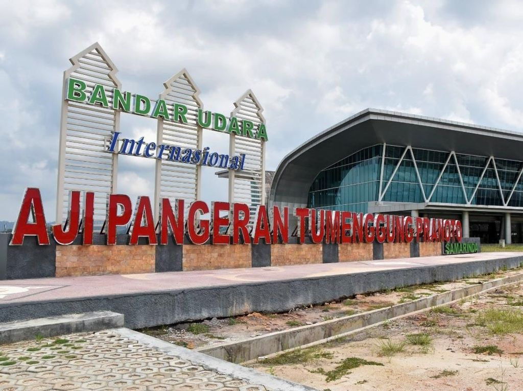 Samarinda: Profil hingga Wisata di Dekat Lokasi Ibu Kota Baru