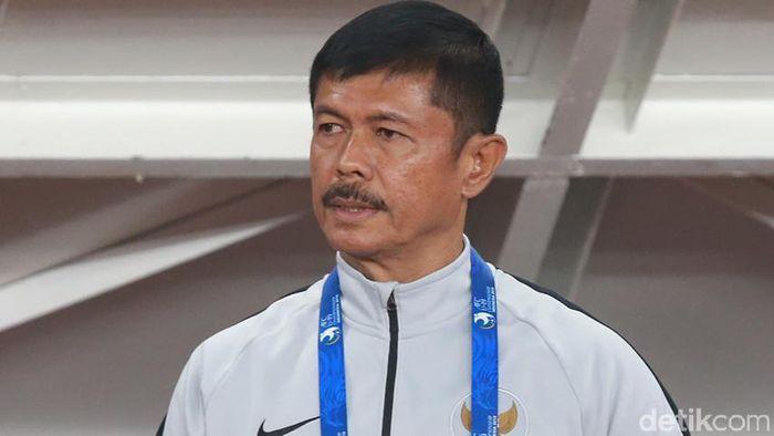 Indra Sjafri akan meninggalkan Timnas Indonesia U-22 selama beberapa hari untuk mengikuti kursus kepelatihan (Ari Saputra/detikSport)
