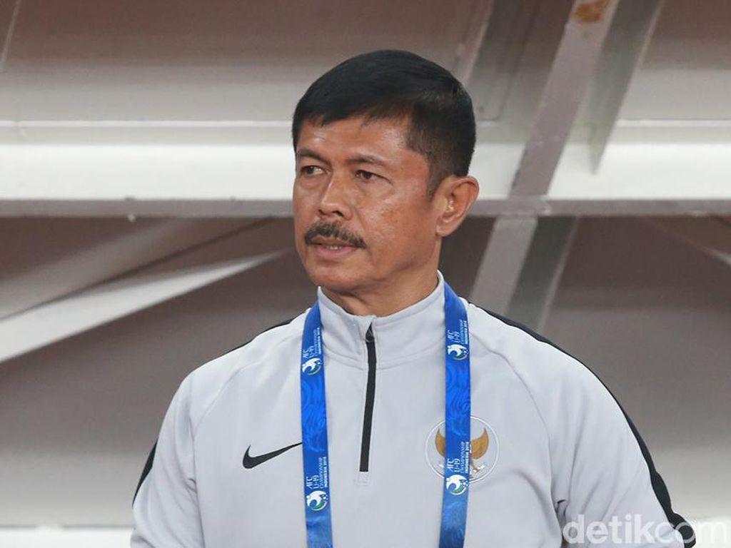 Indra Sjafri Ikut Pelatihan Pro AFC di Spanyol, Bagaimana Nasib Timnas U-22?