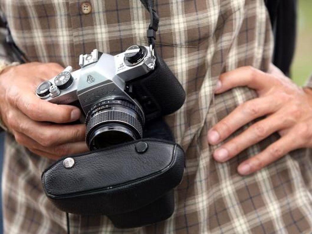 5 Alasan Paten Buat Kalian yang Mau Coba Kamera Analog