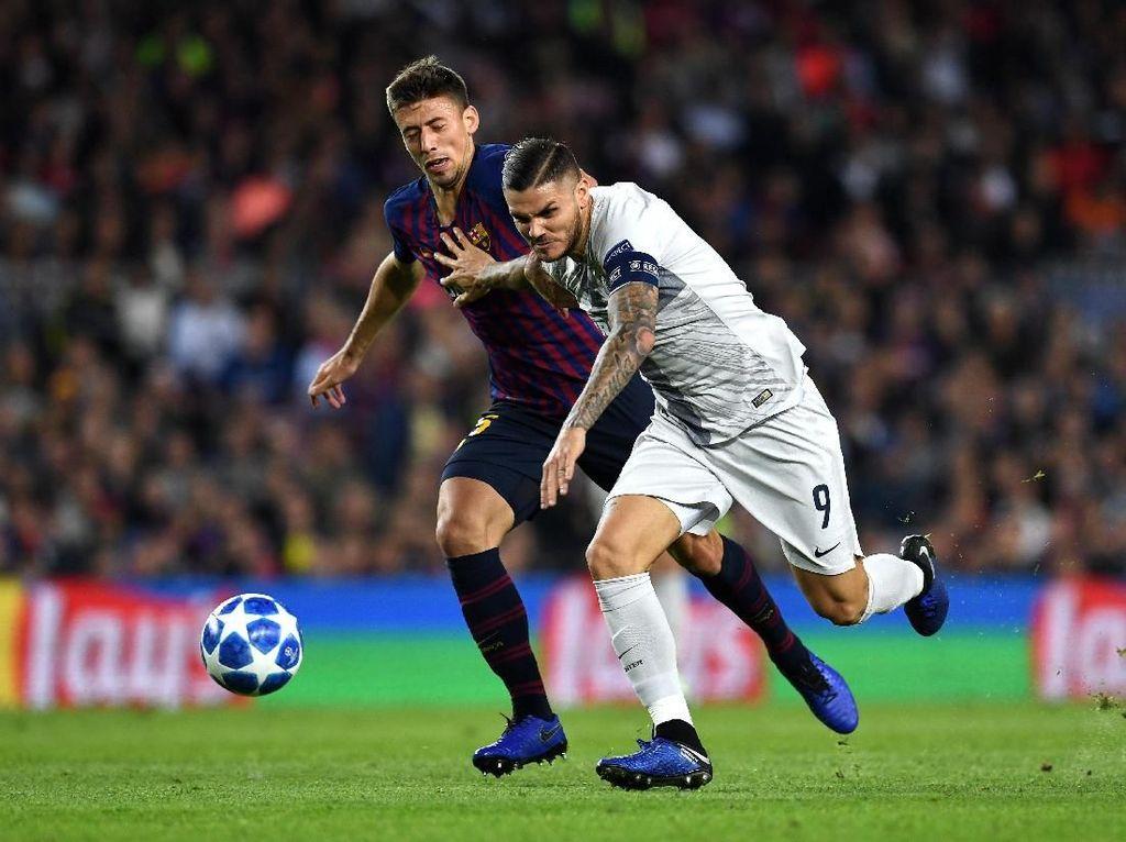 Jadwal Liga Champions: Inter vs Barcelona, MU Bertamu ke Juventus
