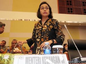 Sri Mulyani Diminta Pikirkan Petani Tembakau Sebelum Cukai Naik
