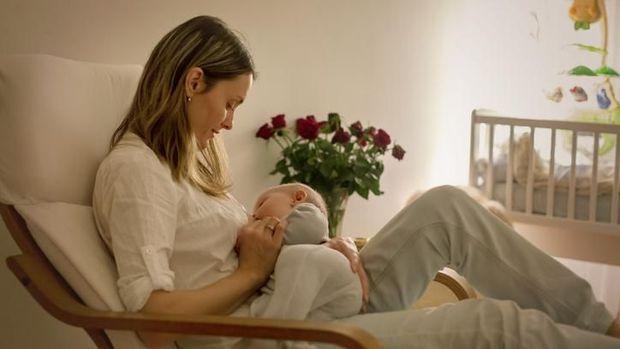 Pilihan Metode KB untuk Ibu Menyusui