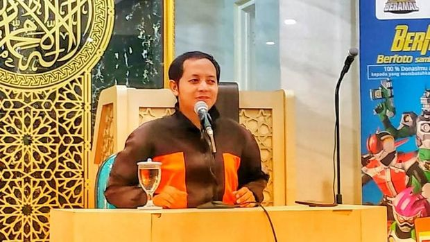 Awal Mula 'Thor' dan 'Naruto' Ikut Pengajian di Surabaya