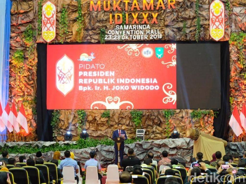 Cari Opsi Suntik Anggaran BPJS, Jokowi: Pelayanan Jangan Menurun