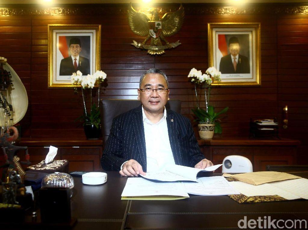 Blak-blakan Mendes PDTT: Dana Kelurahan di Tahun Politik