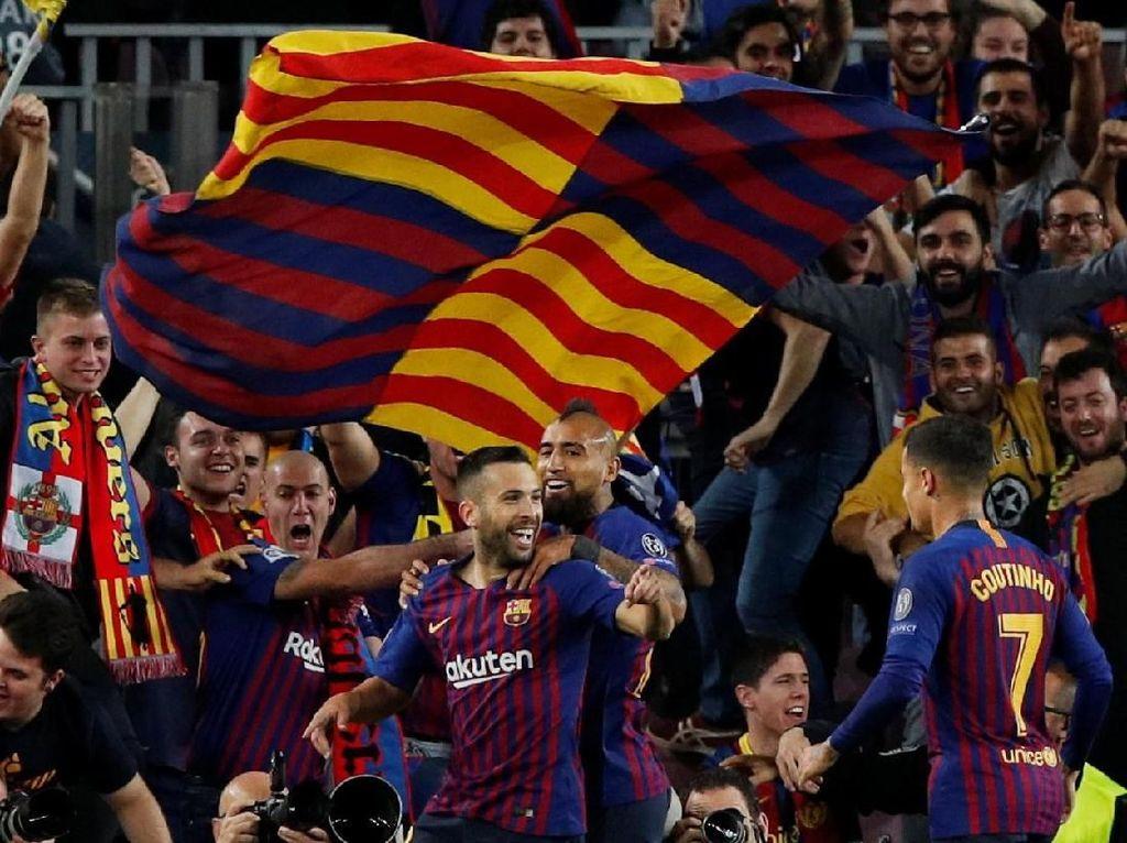 No Messi, No Problem
