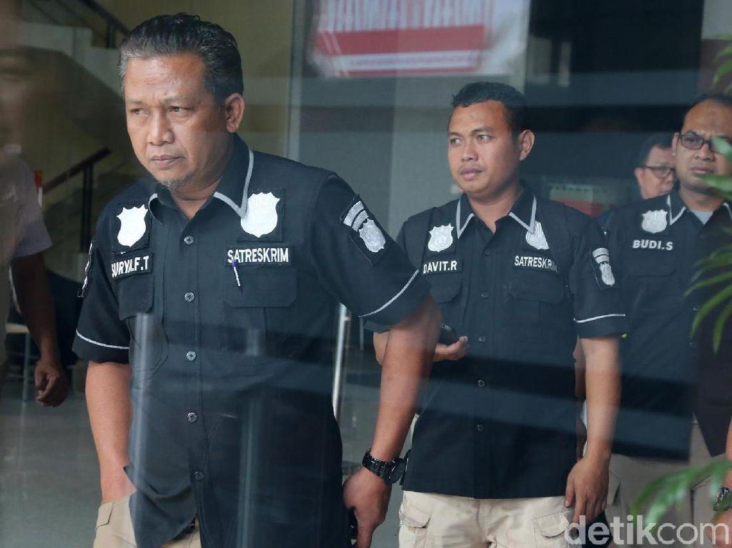 Terkait Nur Mahmudi, Penyidik Polresta Depok Konsultasi ke KPK