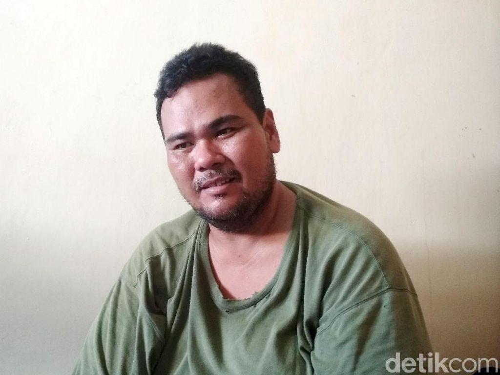 Bincang Langsung dengan Fahmi Bo soal Penyakit Stroke-nya