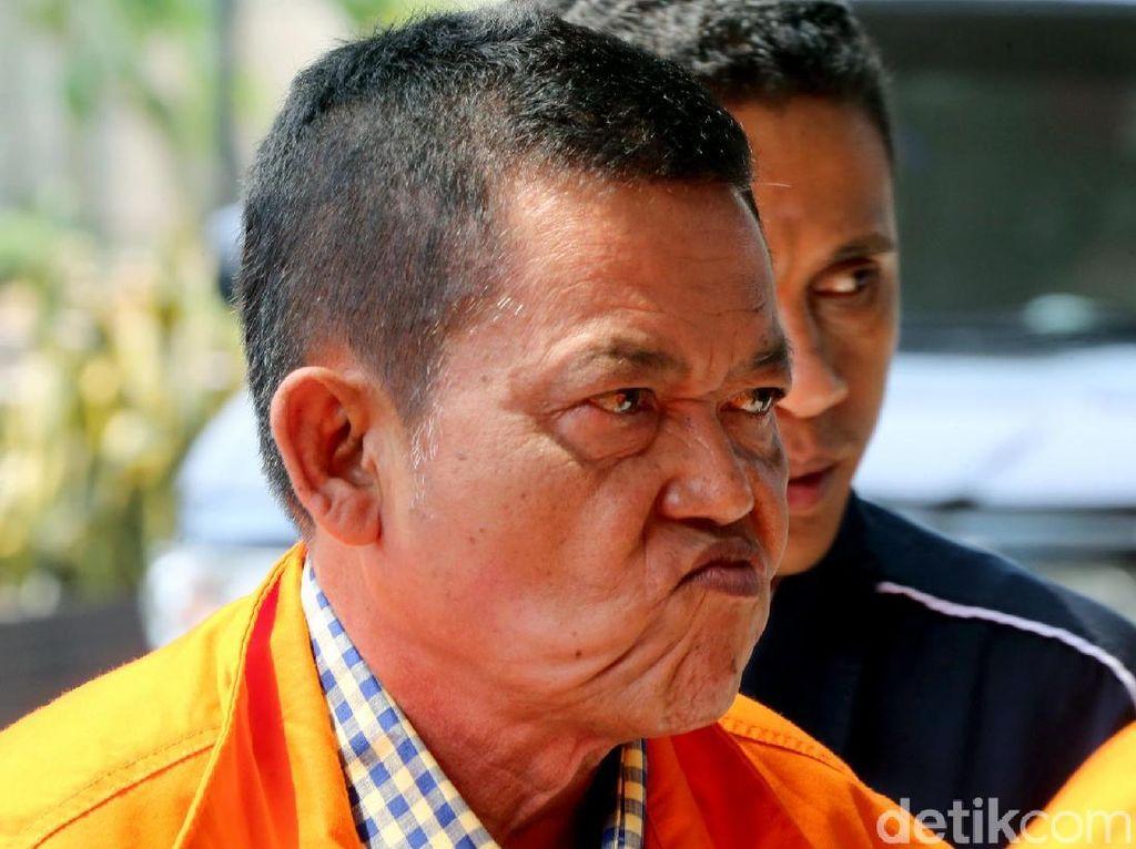 Wali Kota Nonaktif Pasuruan Setiyono Jalani Pemeriksaan Lanjutan