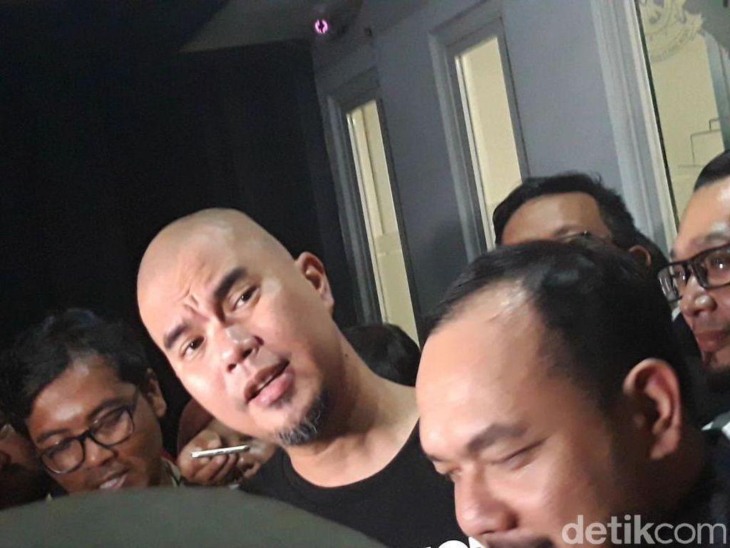 Pengacara Harap Keterangan Saksi Ahli Ringankan Kasus Ahmad Dhani