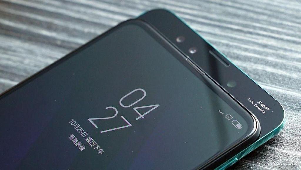 Melihat Xiaomi Mi Mix 3 dan Keunikan Kameranya dari Dekat