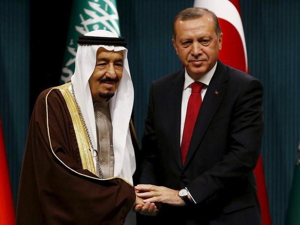 Khashoggi Tewas, Kartu Apa yang Dimainkan Turki terhadap Saudi?