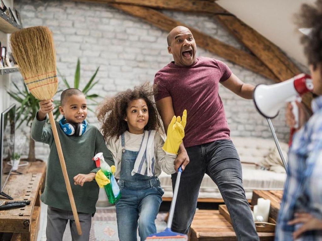 5 Hal yang Berubah Ketika Seseorang Menjadi Ayah