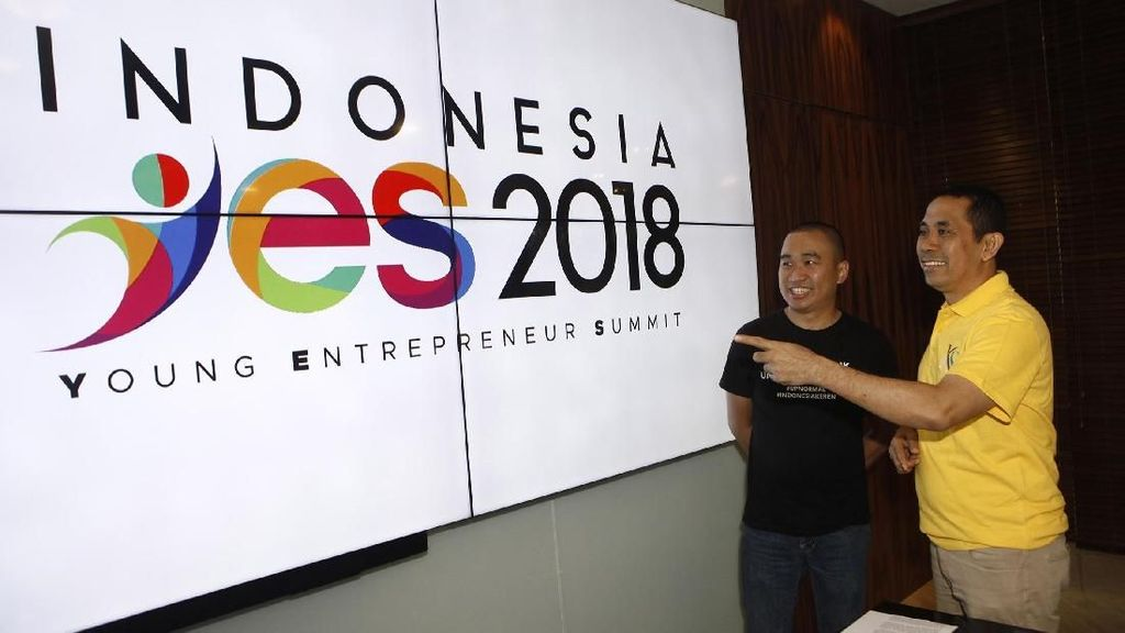 Kahmipreneur Akan Gelar Indonesia Young Entrepreneur Summit
