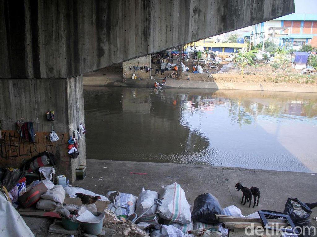BPS Pertanyakan Sumber Data Prabowo soal Kemiskinan