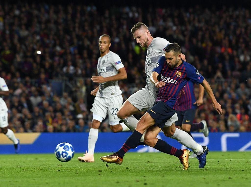 Jelang Barcelona Vs Inter, Materazzi: Barca Tak Lagi Menakutkan