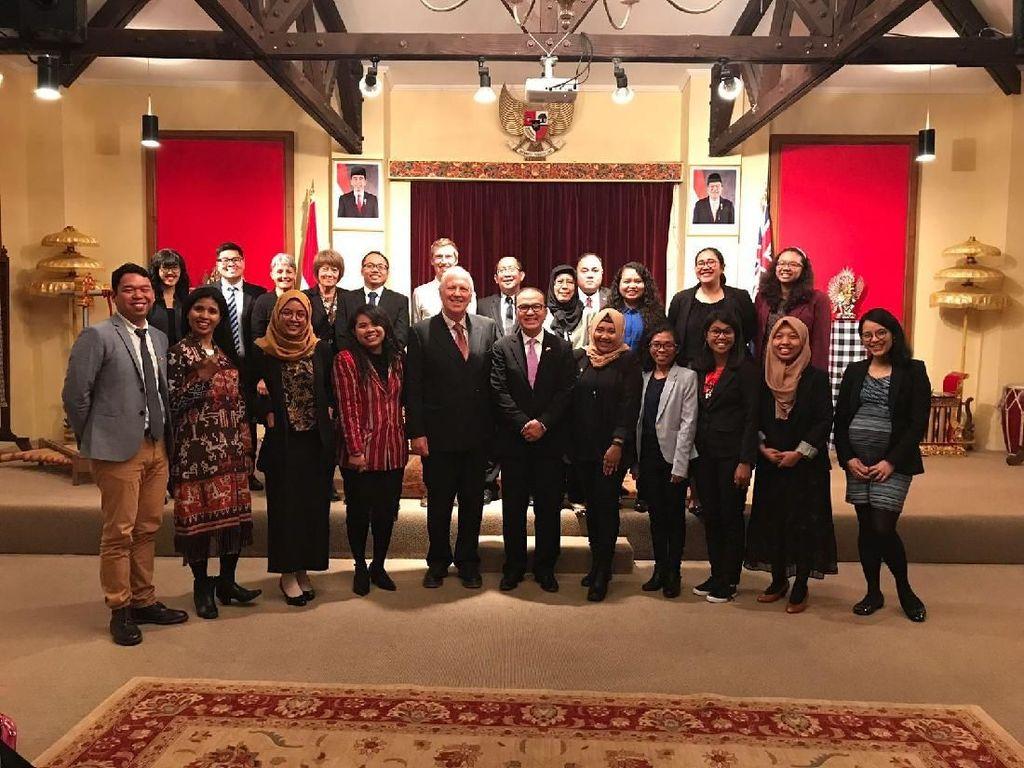 Antusiasme Pemuda Indonesia Timur Bagi Pengalaman di Selandia Baru