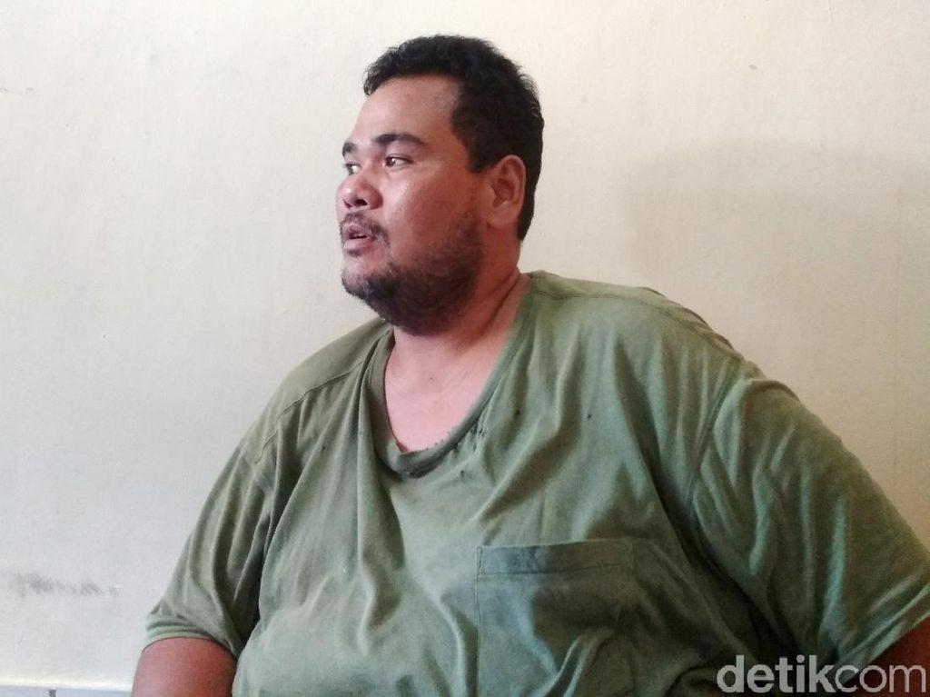 Tonton Wawancara Eksklusif Fahmi Bo yang Berjuang Lawan Stroke