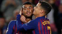 Kabar Cuci Gudang Barcelona, Rakitic hingga Coutinho