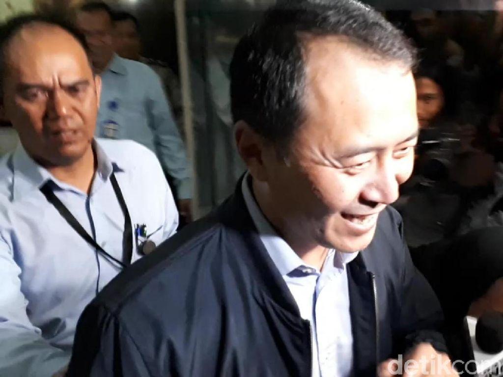 Mantan Presdir Lippo Cikarang Dipanggil KPK Lagi Terkait Meikarta