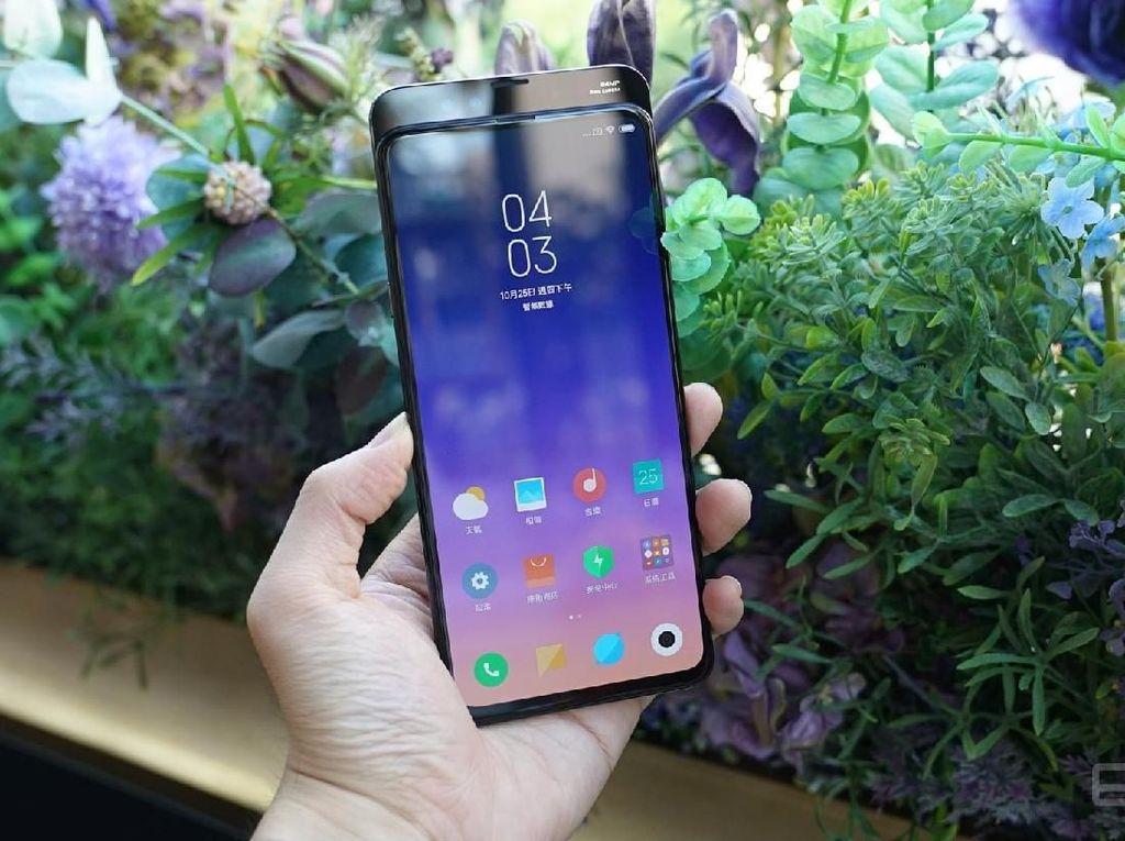 Bos Xiaomi dan Huawei Bertengkar Soal Kamera Ponsel Terbaik