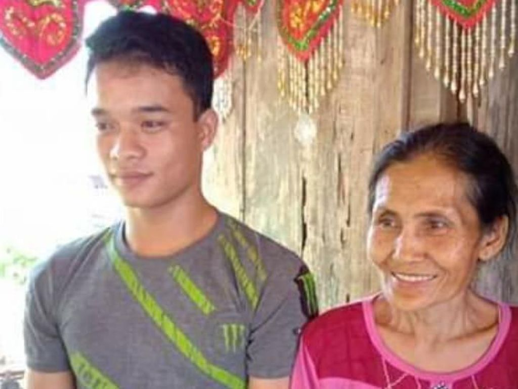 Cerianya Idris Setelah Lewati Malam Pertama dengan Istri 65 Tahun