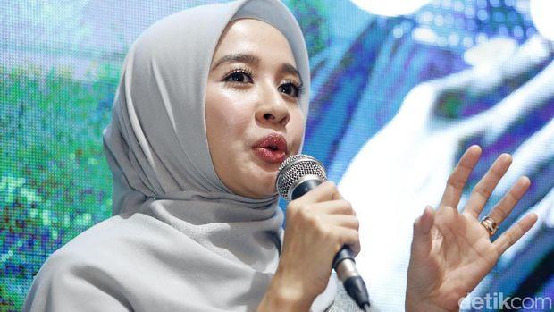 Rumah Mewah Rp 9 M Laudya Cynthia Bella Mau Dibeli Gibran Rakabuming?
