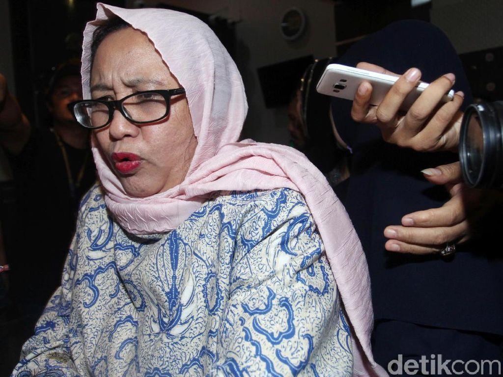 Polisi Konfirmasi Ulang ke Nanik soal Foto Ratna Sarumpaet yang Viral