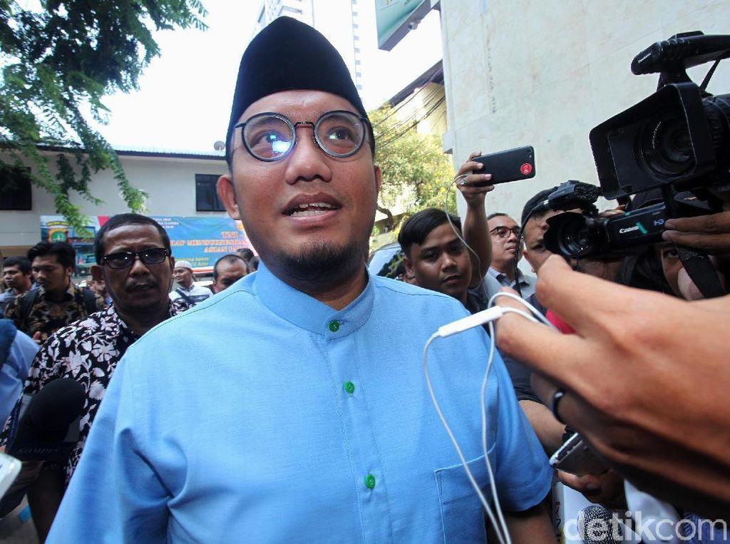 Dahnil Mention Mahathir: Maaf Pemerintah Kami Klaim Lobi soal Siti Aisyah