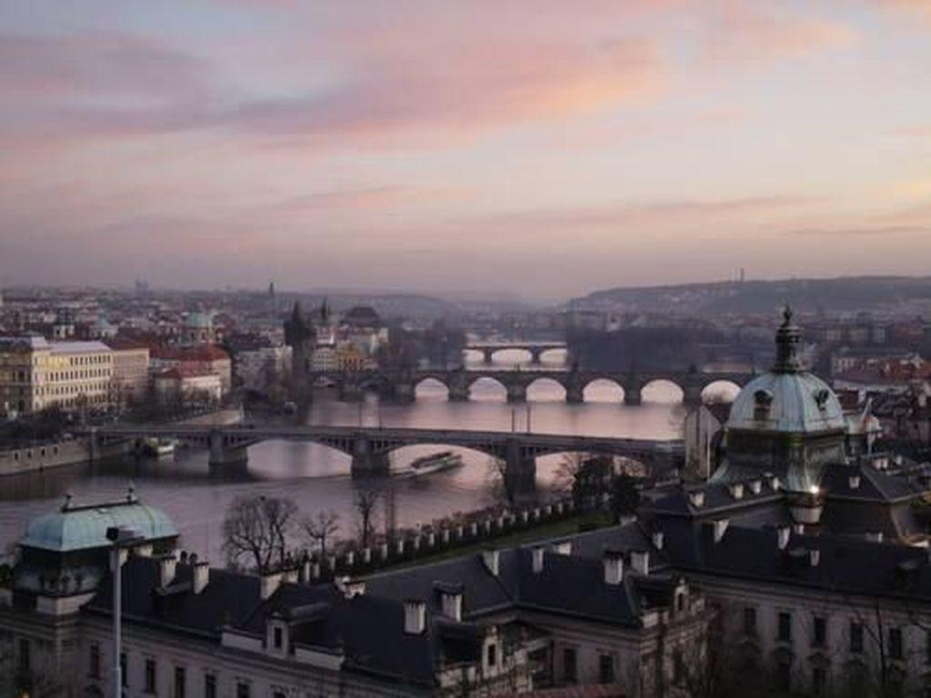 Foto: 5 Situs Budaya UNESCO yang Harus Dikunjungi