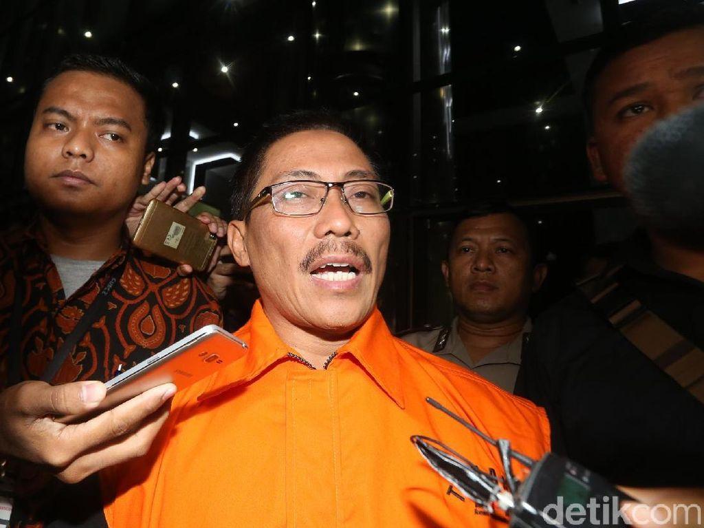 Ajukan JC, Sunjaya Bakal Bongkar Kelakuan Korup Pejabat Pemkab Cirebon