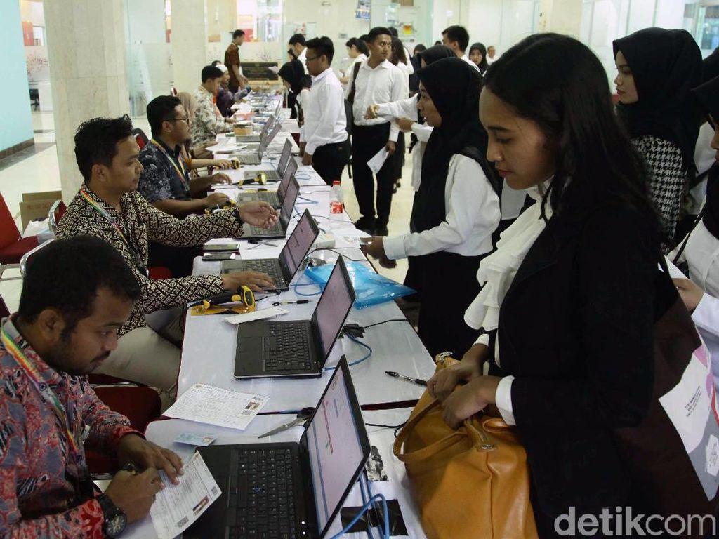 Buruan Cek! Kementerian ESDM Umumkan Hasil Akhir Seleksi CPNS