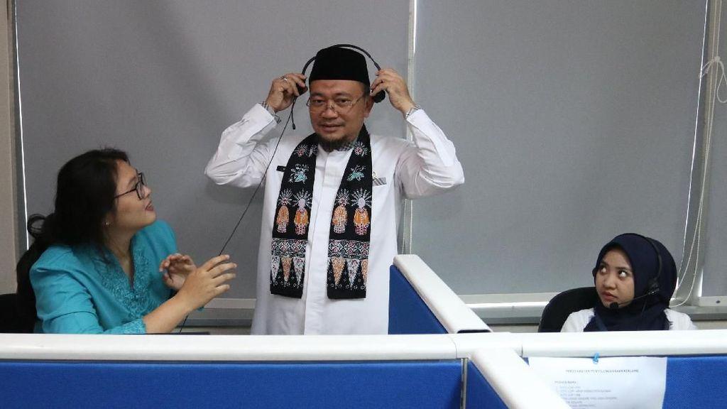 Pengaduan Pajak Kini Bisa Lewat Contact Center BPRD