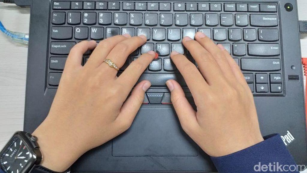 Ssst! Cara Kamu Pakai Cincin Menunjukkan Kepribadian Tersembunyi
