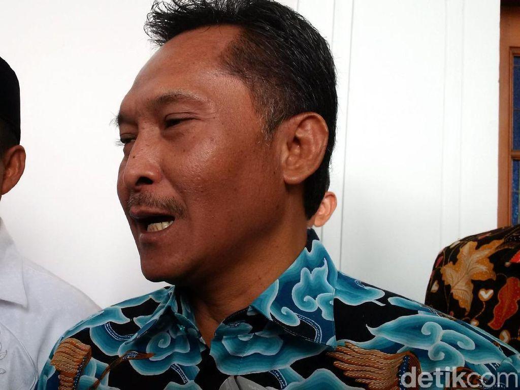 Proses Seleksi 4 Pejabat Pemkab Cirebon Ditangguhkan