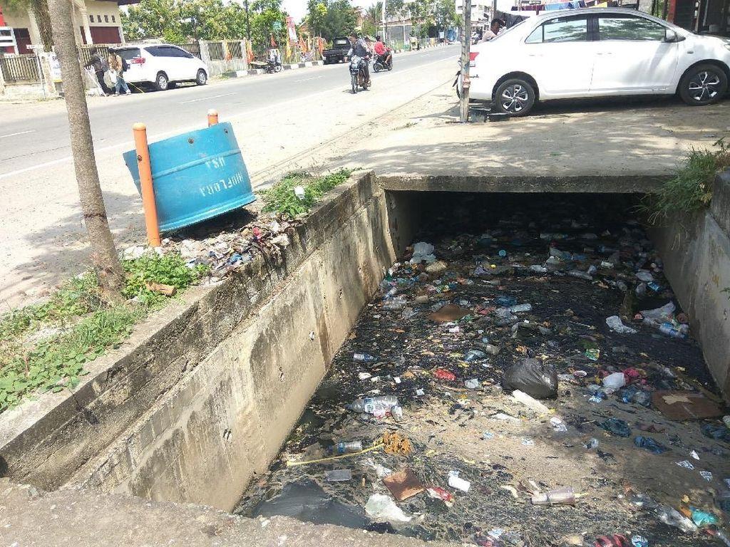 Sampah Numpuk di Banda Aceh, Pemkot Minta Warga Sadar Kebersihan