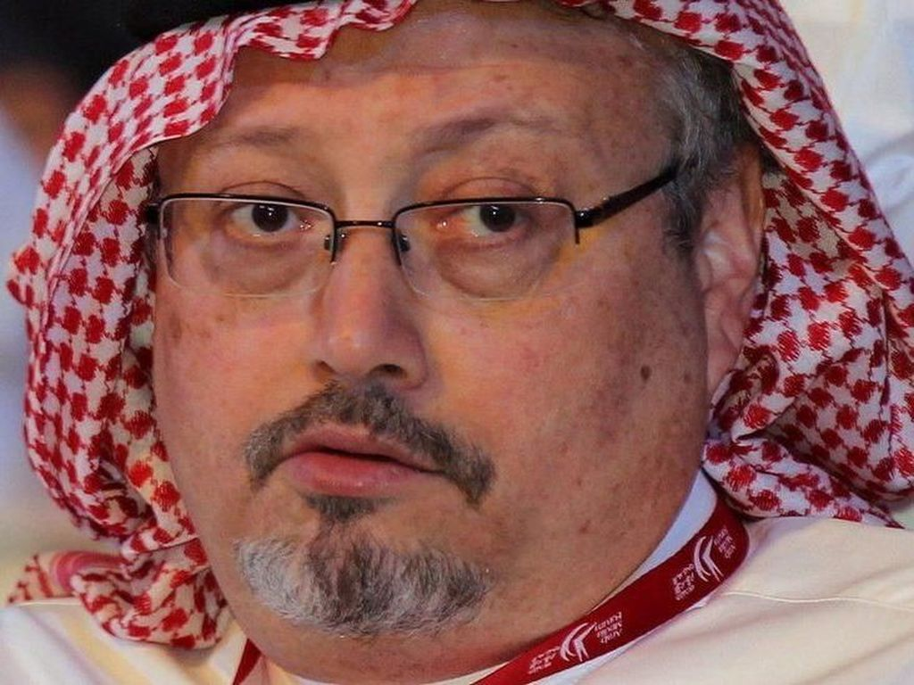 Turki Dakwa 6 Lagi Warga Arab Saudi Atas Pembunuhan Jamal Khashoggi