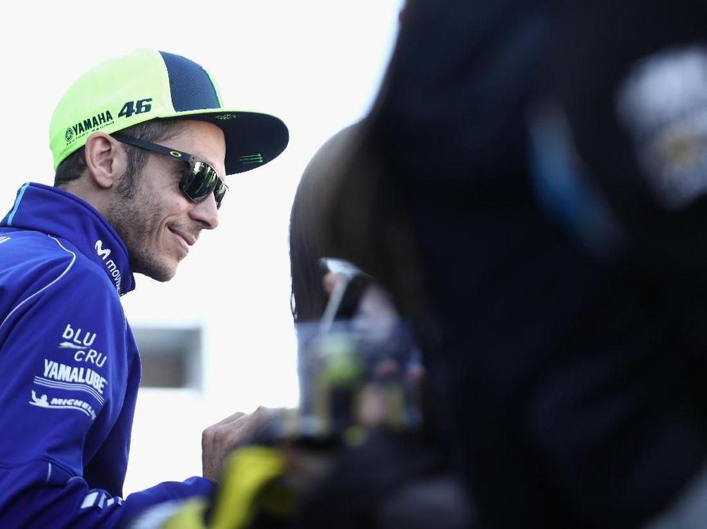 Jadwal Lengkap MotoGP Valencia Akhir Pekan Ini