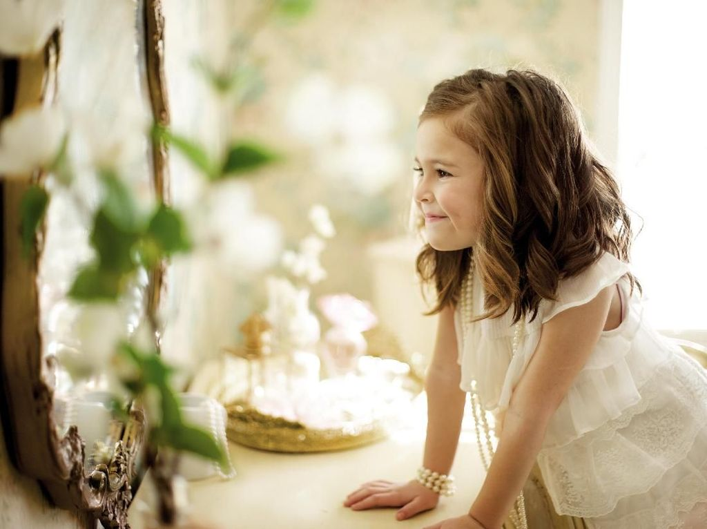 Tips Memilih Perhiasan untuk Anak