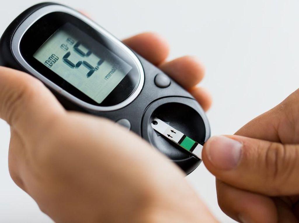 Stres dan Kurang Gerak, Diabetes di Jakarta Tertinggi se-Indonesia