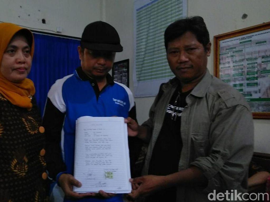 Apa Sanksi untuk Oknum Guru di Surabaya yang Tampar Siswanya?