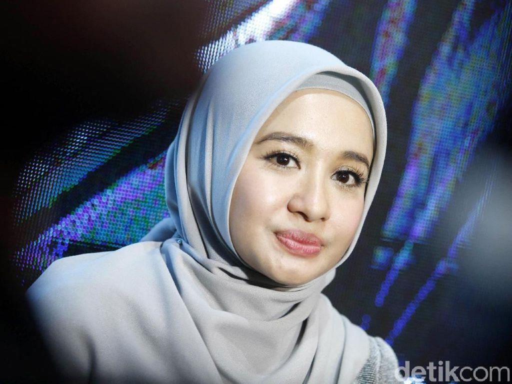 Syuting di Baduy, Laudya Cynthia Bella Punya Banyak Pengalaman Tak Terlupakan