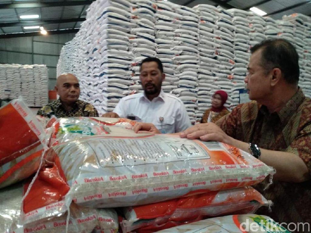 Buwas: Ekspor Beras untuk Antisipasi Gudang Penuh