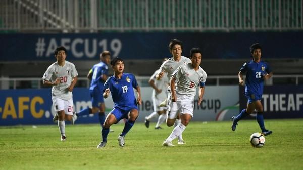 Jepang Tak Sepelekan Indonesia