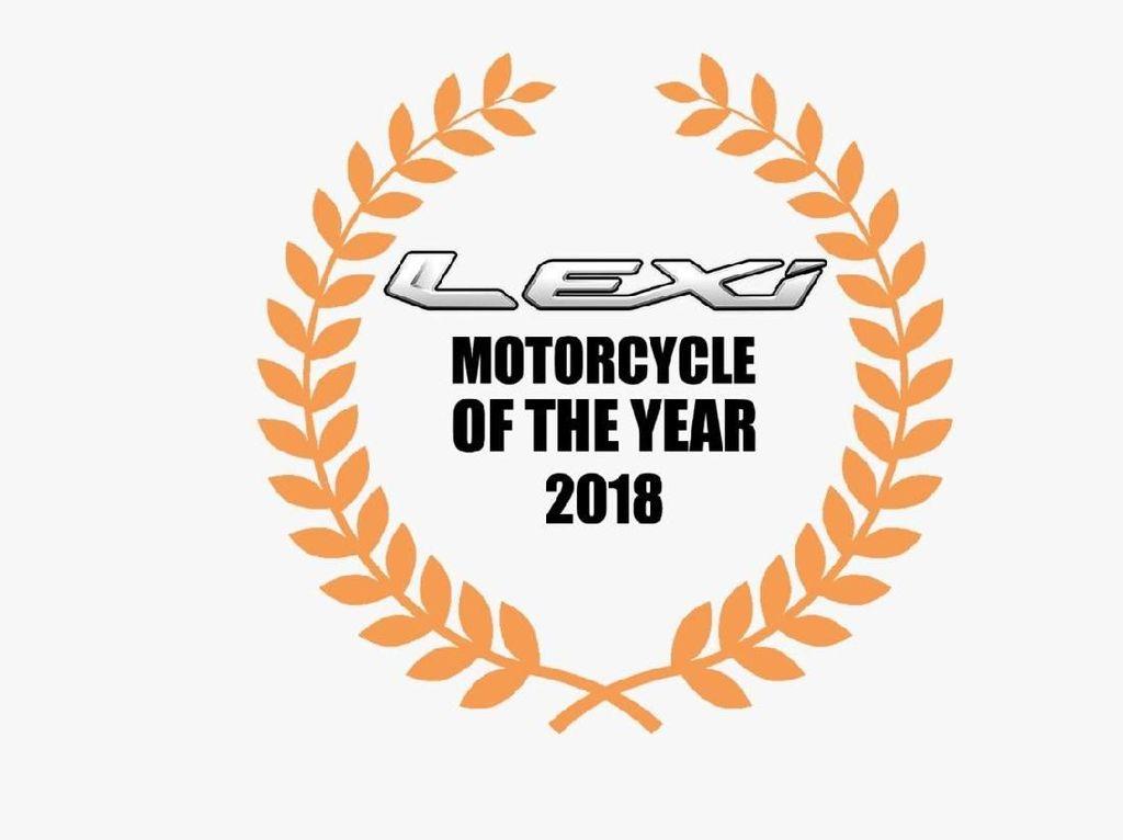 Usung Performa Terbaik, MAXI Yamaha Rutin Sabet Award