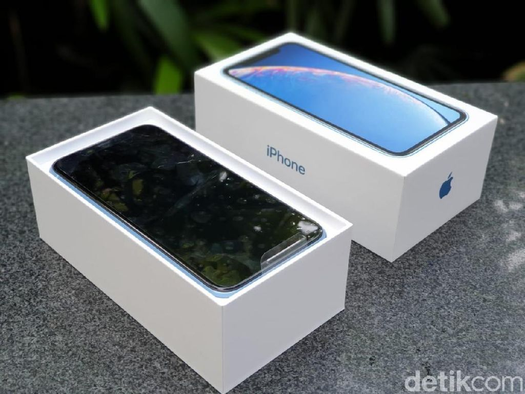 Apple Batal Pakai Kamera Teknologi Terbaru di iPhone?